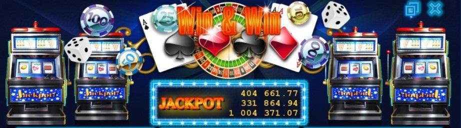 Процент в win&win casino - онлайн казино игровые автоматы именно покеру звезды мира шоу бизнеса отдают свое